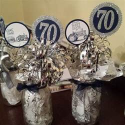 1000 ideas about 70th birthday decorations on