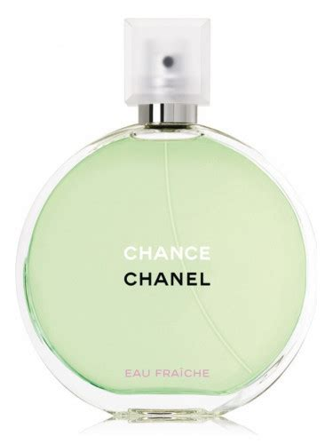 Parfum Chanel Eau Fraiche chance eau fraiche chanel perfume a fragrance for 2007