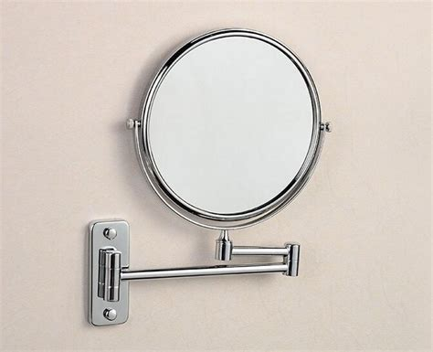 Bathroom Mirror With Magnifier 25 Best Ideas About Magnifying Mirror On Lighted Mirror Illuminated Mirrors And