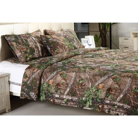 camouflage comforter twin realtree xtra green twin comforter rtxgcomf twin the