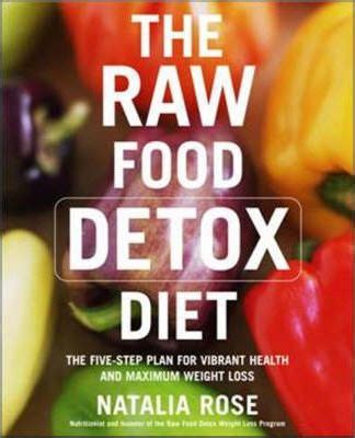 Detox Diet Food Delivery by The Food Detox Diet 9780060834371