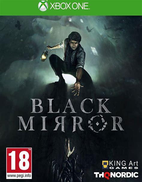 black mirror xbox one review nerdly 187 black mirror review xbox one