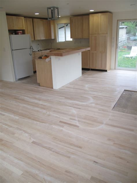 Diy Barnwood Flooring by Diy Reclaimed Wood Flooring The Owner Builder Network