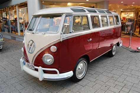 Volkswagen Car Types by Car Types