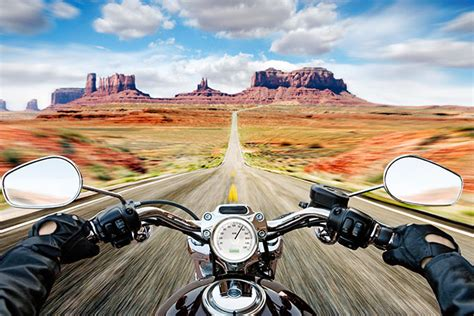 living on the road motorcycle travels on a budget books the usa s 10 best motorcycle roads dirt track road