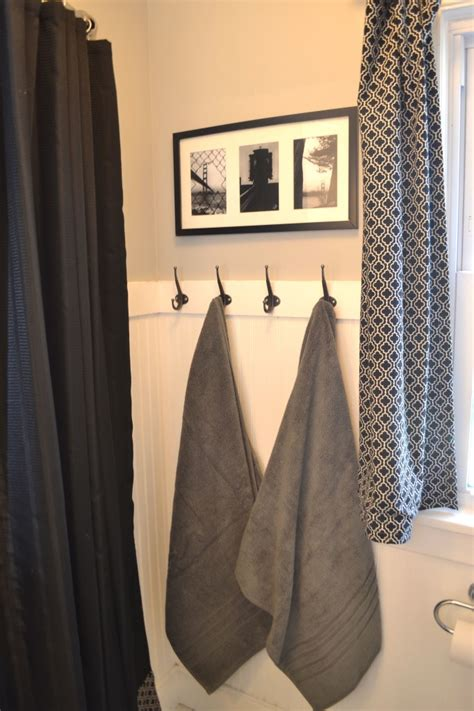 white towel hooks for bathrooms 5 tips to create your own bathroom oasis video