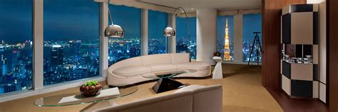 room tokyo spacious guestrooms offering unparalleled views of the tokyo skyline