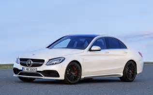 Mercedes Benze Amg 2016 Mercedes C63 Amg Price And Releease Date Latescar