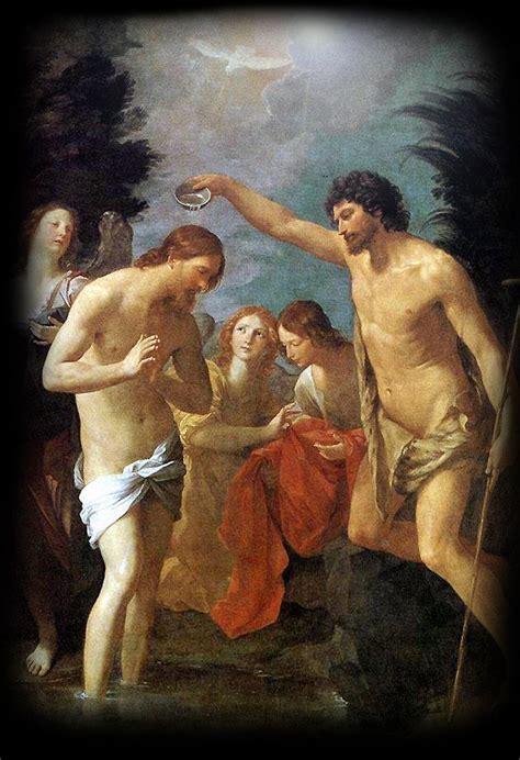 imagenes de jesus bautismo pagina nueva 1