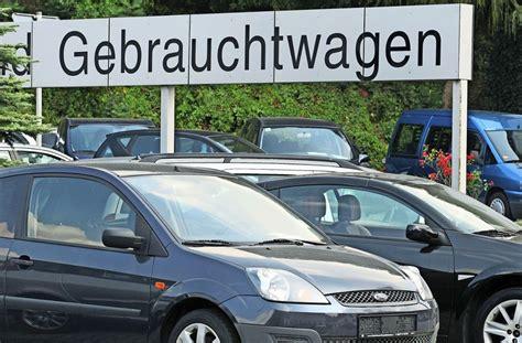 Wir Kaufen Dein Auto Neu Ulm by Wir Kaufen Dein Auto Lockvogelpreise Ver 228 Rgern