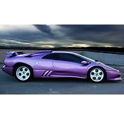 The Beast That Is Lamborghini Diablo SE30 Jota  My
