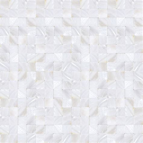 of pearl tile of pearl tile kitchen backsplash seamless shell tiles wb 013