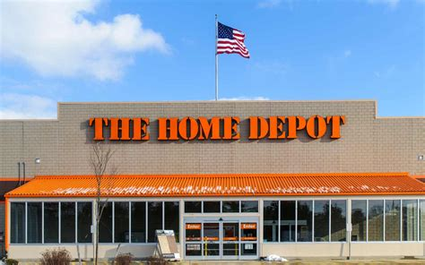 best and worst things about shopping at home depot