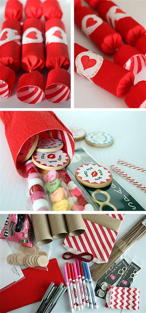 valentines day surprises valentine s day crackers by lottie