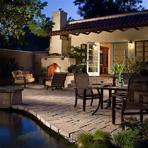 Patio Exterior Design Beautiful Outdoor Patio Designs 13 Outdoor Living Patio