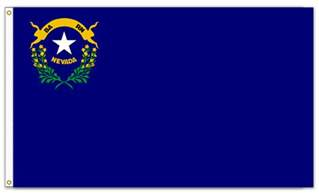 nevada state colors state of nevada flag the flag shop