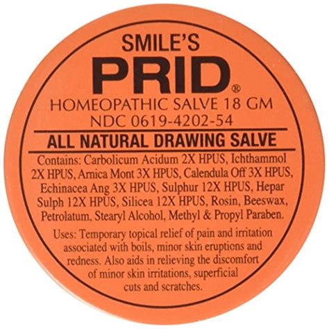ichthammol for ingrown hair smile s prid drawing salve natural homeopathic topical