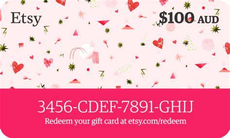 Win Etsy Gift Card - kirsteene phelan etsy blog australia