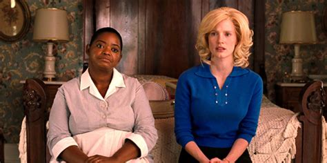 octavia spencer jessica chastain comedy jessica chastain octavia spencer team for a holiday