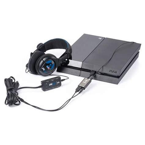 Mic Kabel Sony Sn 33 turtle ear playstation 4 upgrade