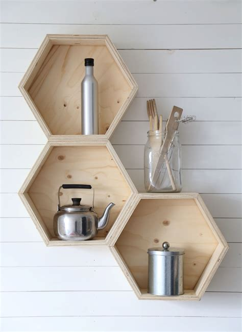 Rak Gantung 4 fantastically creative wooden shelves and racks luggage only travel food