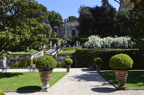 Designer Luxury Homes crescono i grandi giardini italiani 8 new entry dalla