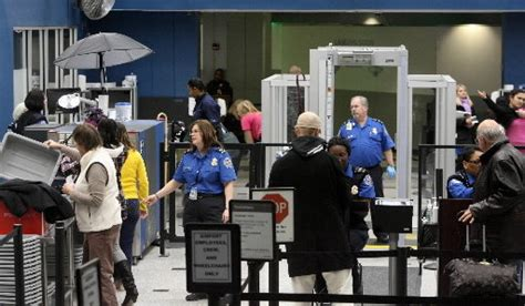 The View Discuss Airport Security by Airline Begins Weighing Passengers For Safety Kron4