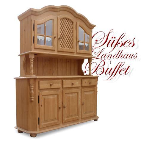 kredenz schrank anrichte buffet landhausstil massivholz kredenz schrank ebay