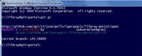 cmd colors enable ansi colors in windows command prompt liferay