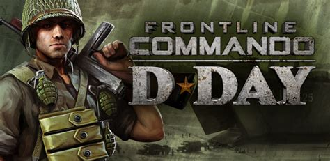 download game frontline commando ww2 mod frontline commando d day apk mod v3 0 4 sd data