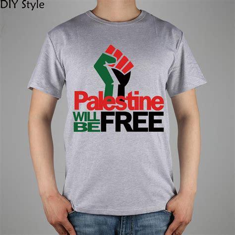 T Shirt Spirit Of Gaza High Quality buy wholesale palestinian from china palestinian