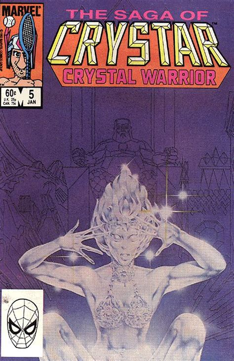 march forward from warrior to rock nine books 17 best images about crystar the failed comic tie in