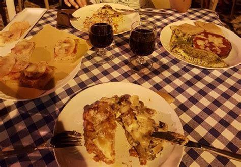 La Fucina Cagliari by 13 La Fucina Dei Sapori Cagliari Restaurantanmeldelser
