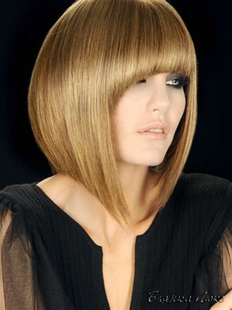 long graduated bob haircut long graduated bob hair styles and color i like