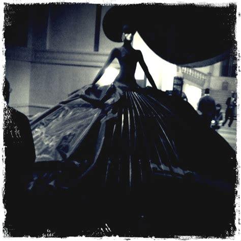 Artist Jean Paul Goude Fashion Photography Features Semi Models In Slide Show by Jean Paul Goude Retrospective Dj Food