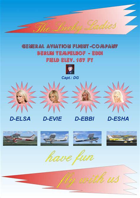 Evie Simulator by Cessna 172 D Evie For Fsx