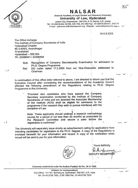 appointment letter sle bangladesh appointment letter format for educational institutions