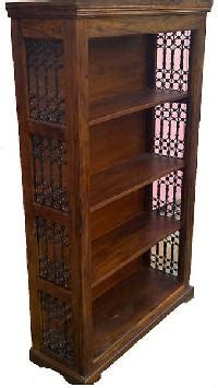 wood bookshelves manufacturers suppliers exporters in india