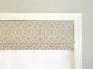 valance fakes faux flat shade valance your choice of fabric