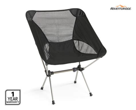 if your budget won t stretch to a kermit or helinox chair