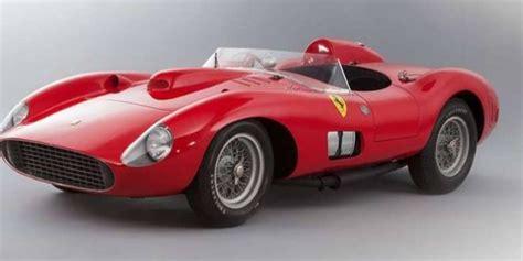 Spion Mobil Paling Mahal lima mobil jadul paling mahal di dunia kepripos