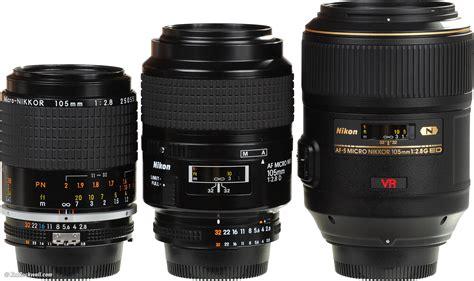 Lensa Nikon Macro 105mm re best macro lens for d600 excluding 105vr nikon slr