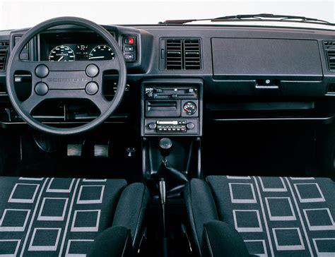 scirocco volkswagen interior mk 2 volkswagen scirocco an performer influx