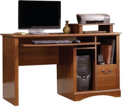 Sauder Camden County Computer Desk Sauder Camden County Computer Desk Homemakers Furniture