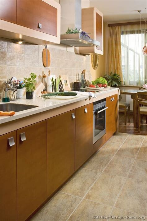 kitchen ideas for medium kitchens pictures of kitchens modern medium wood kitchen