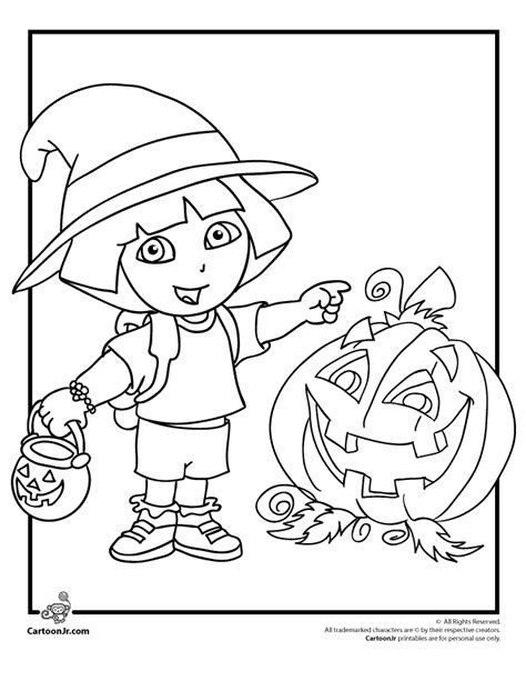 princess halloween coloring pages coloring home