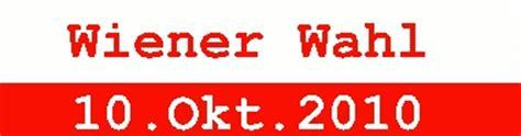 Formloser Antrag Briefwahl Wien Wahl 2015 Wahlinformationen Zur Den Parteien Spitzenkandidaten Termine