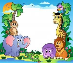 Safari Theme Hassle Free Kids Party