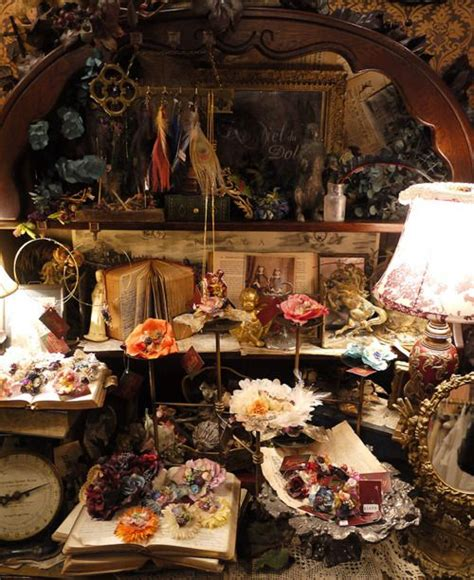 witch home decor inside a witches cottage oh oh oh witchy pinterest