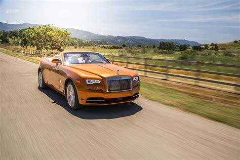 rolls royce dawn first drive rolls royce dawn luxury as a lifestyle